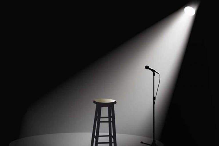 Stand-up comedy: Open Mic Night