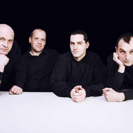 Bester Quartet (Cracow Klezmer Band)