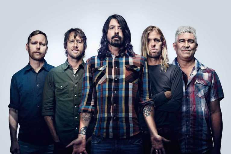 Foo Fighters + support: The Pretty Reckless                     Wed 10/6/2020                         Waldbühne Berlin