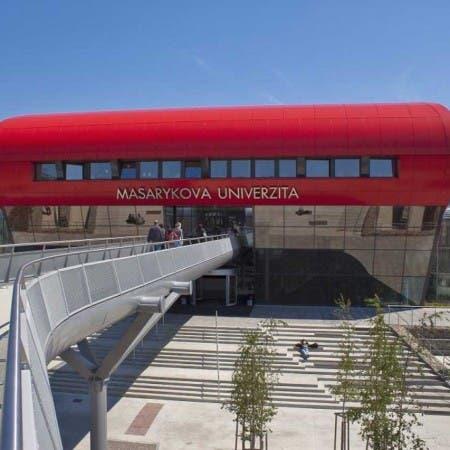Masarykova Univerzita – Univerzitní kampus Bohunice