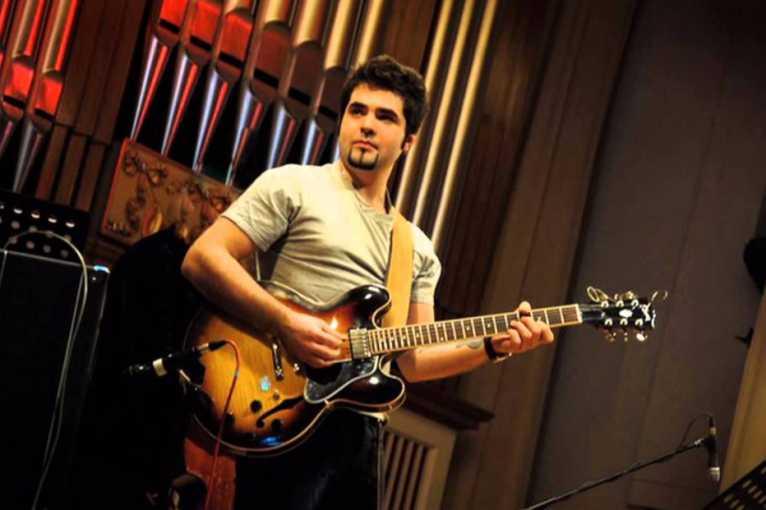 Igor Osypov Quartet