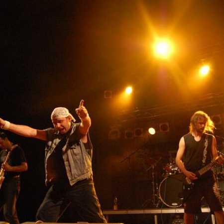 Iron Maiden Revival Otrokovice