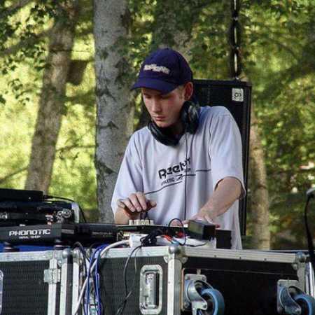 DJ Bica