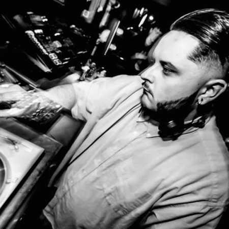 DJ G. Walker