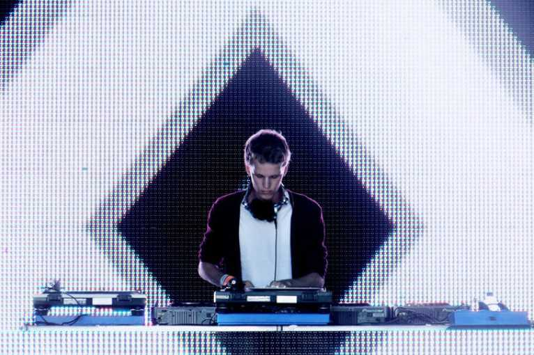 The Basement: DJ Casey Copa + DamnBros. + more