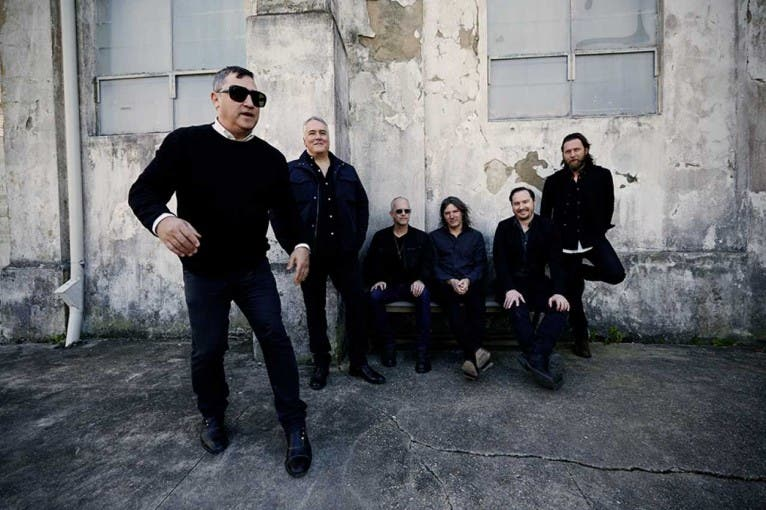 The Afghan Whigs + support: Ed Harcourt