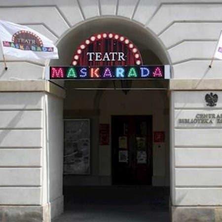 Teatr Maskarada