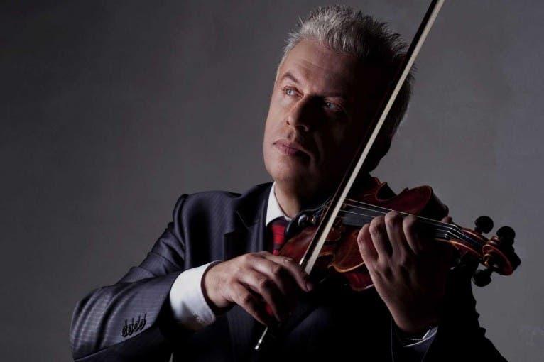 Tóny Chodovské tvrze: Ve znamení Bacha a jeho současníků