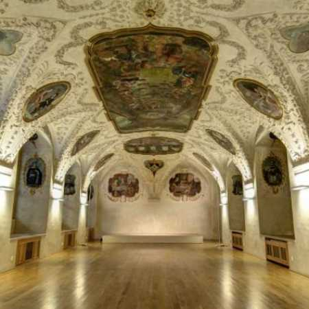 Baroque Refectory