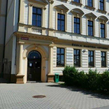 Waldorfská škola Dobromysl