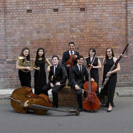 The Sydney Youth Orchestra