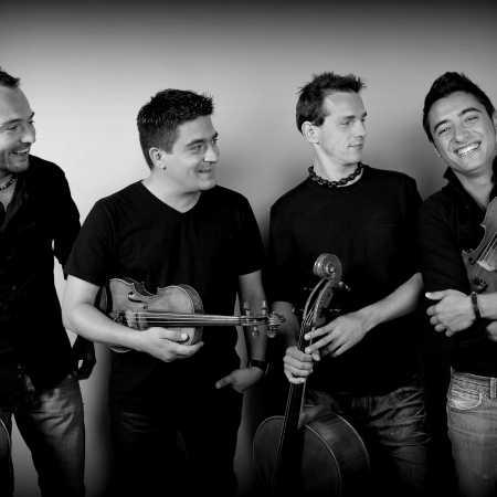 MIB Quartet