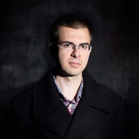 Jan Veselý a Jan Daniel: Facebook a revoluce