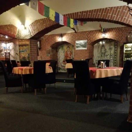 Ganesh indická restaurace