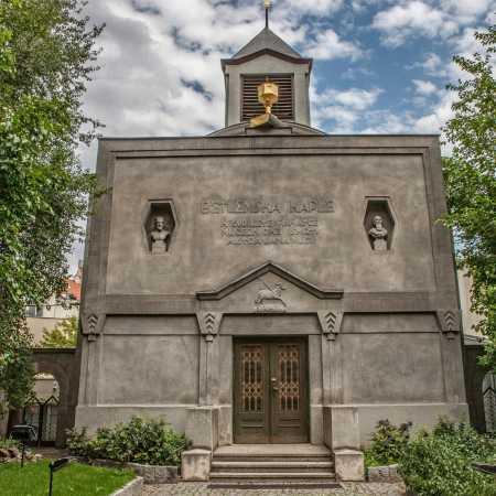 Betlémská kaple na Žižkově