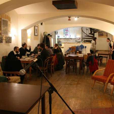 Café Trilobit