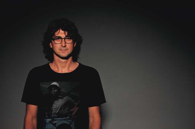 DJ Pavel Bidlo