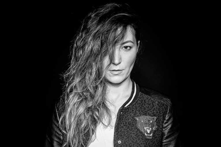 Nachtklub: Magdalena + Tiefschwarz + Beatamines + more