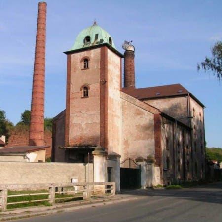 Pivovar Český Brod