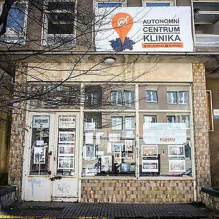 Autonomní sociální centrum Klinika