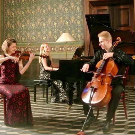 Kinsky Trio Prague