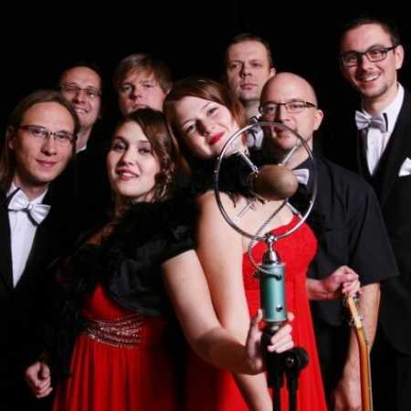 Po siréně swing: Pilsner Jazz Band & Kočky mají pré