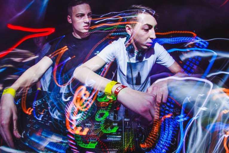 Abduction: DJ Glockz + Dubsquad + more