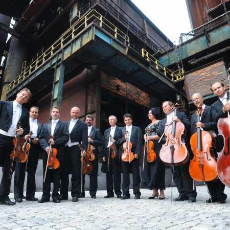 Janáček Chamber Orchestra