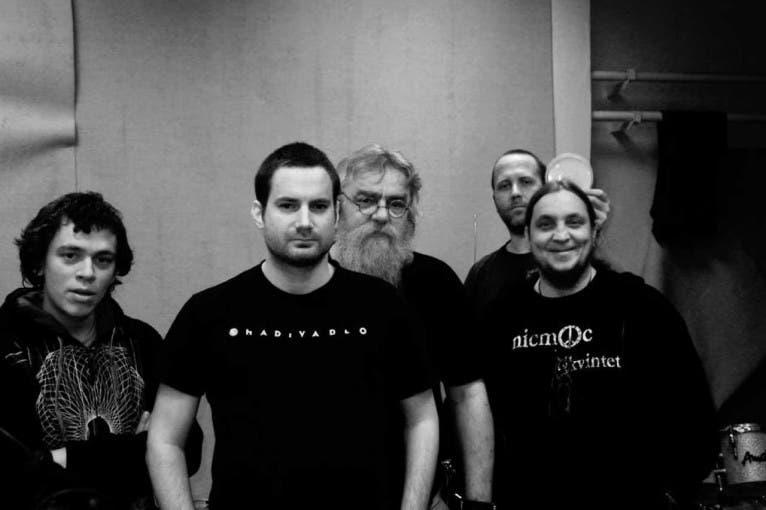 NicMoc Kvintet