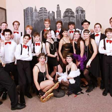 Junior Big Band ZUŠ Zábřeh