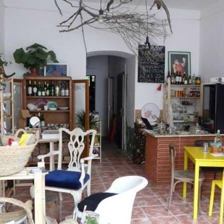Bougainvillea Concept Store & Bar