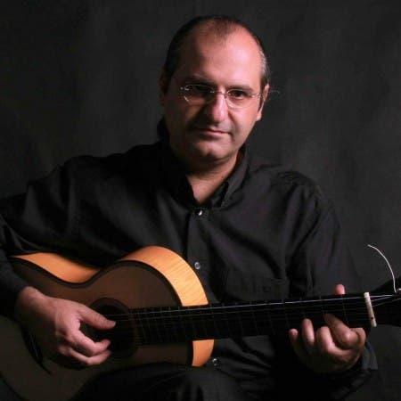 Rubén Parejo