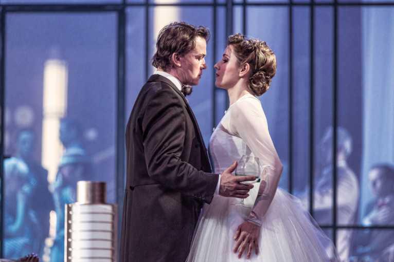 Romeo a Julie (Roméo et Juliette)