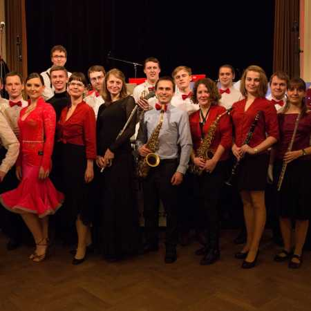 Horáček Swing Orchestra