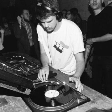 Samo DJ