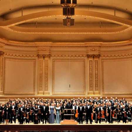 World Civic Orchestra