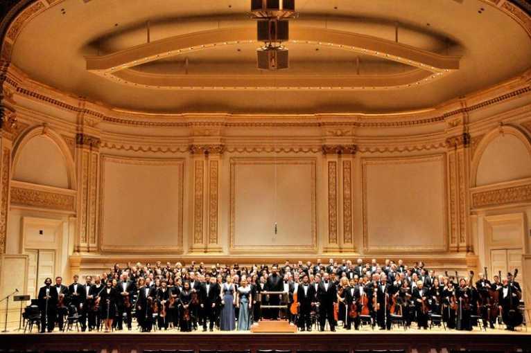 Musica Orbis 2017: World Civic Orchestra