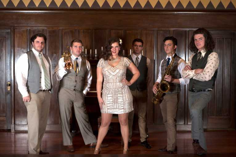 Electro Swing Madhouse: Good Co + Mackie Messer + more