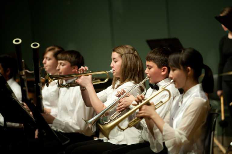 Musica Orbis Vibrations 2017: Cascade Youth Symphony Orchestra & South Bohemian Big Band Symphonic