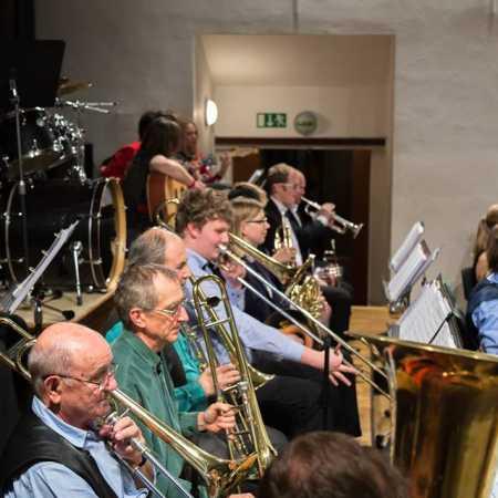 South Bohemian Big Band Symphonic