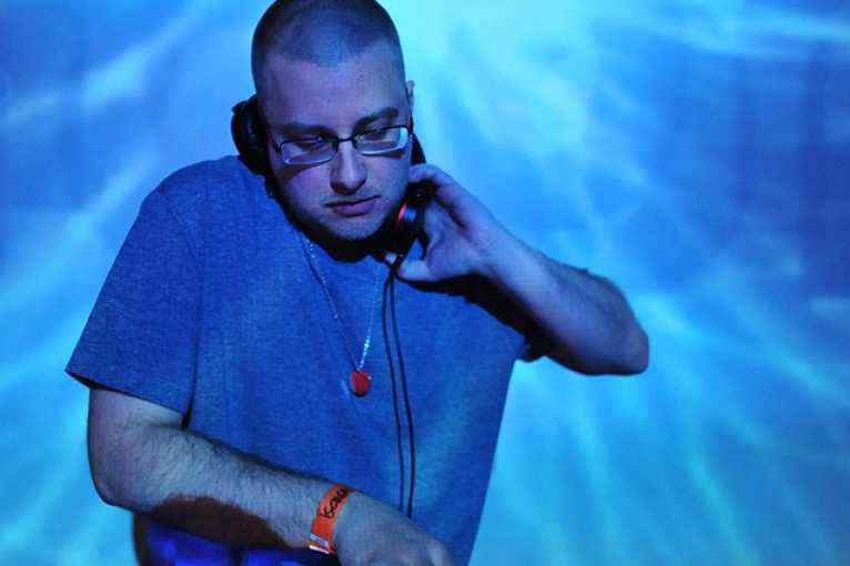 Back 2 The Old School: DJs Orion & Double J