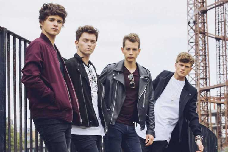 The Vamps + New Hope Club