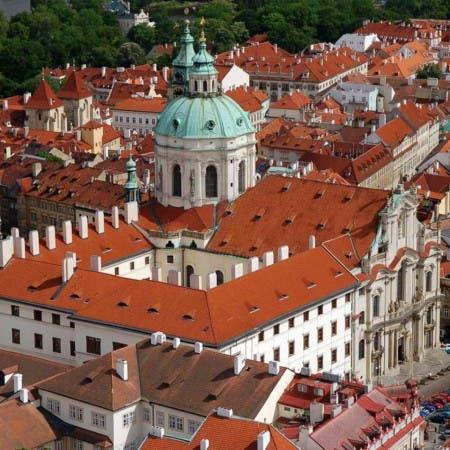 Prague Fringe