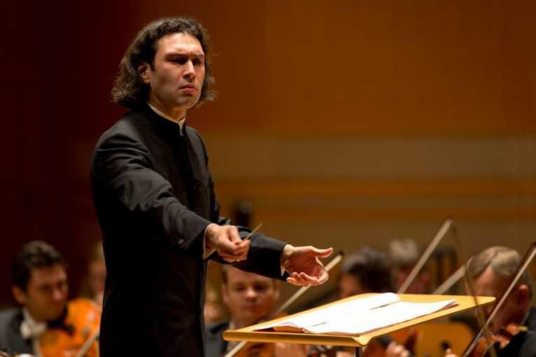 Opening Concert of Prague Spring 2020