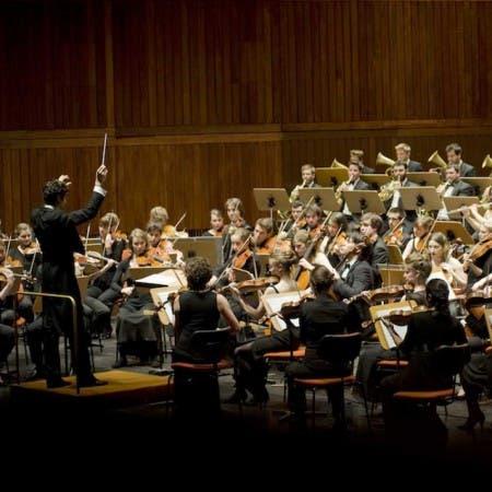 Gustav Mahler Jugendorchester - © Marcia Lessa