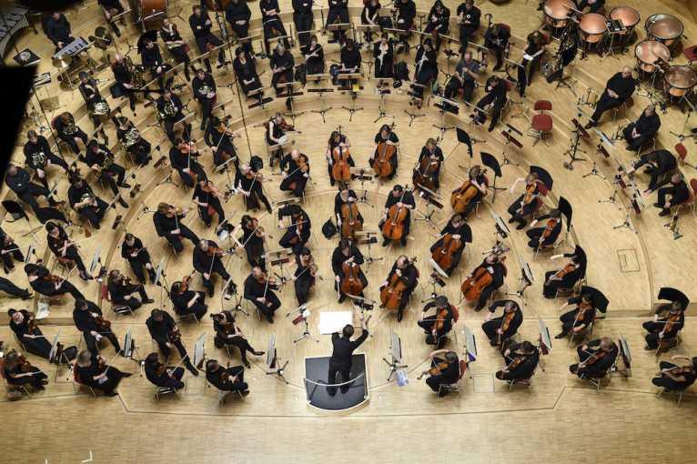 Dvořák: Piano Concerto in G minor