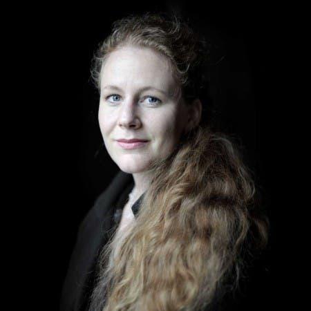 Christianne Stotijn - © Joost van den Broek