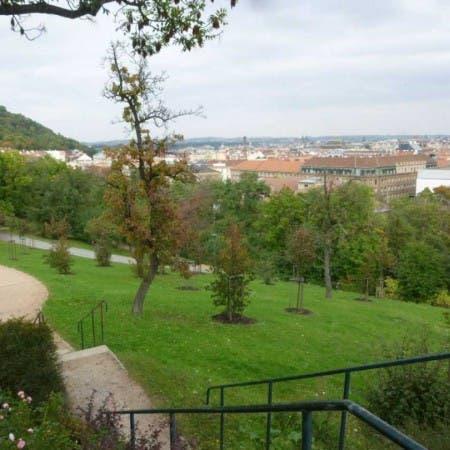 Park Sacré Coeur