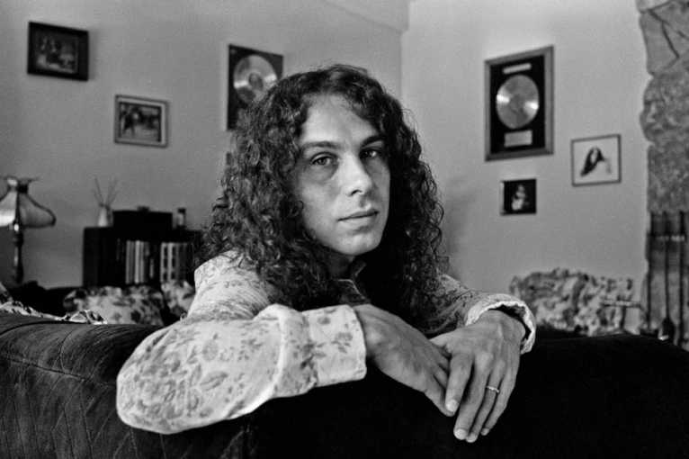 King of Rock and Roll 2018: James Dio Memorial