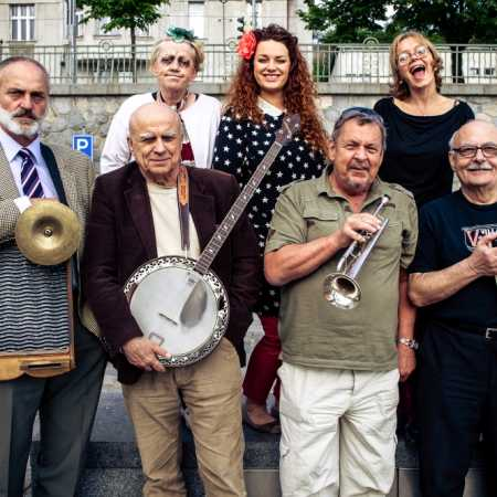 Ivan Mládek Banjo Band